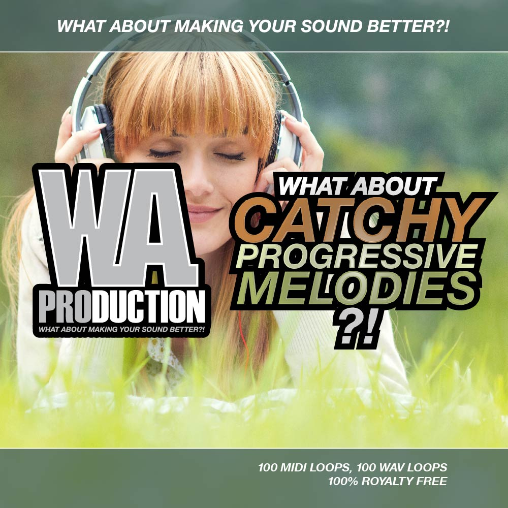 How to write catchy melodies
