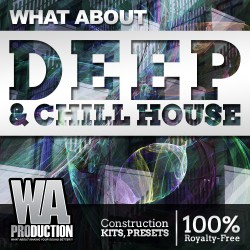 What About: Deep & Chill House