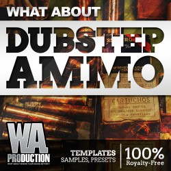 What About: Dubstep Ammo