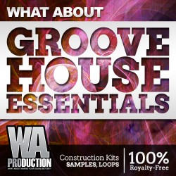What About: Groove House Essentials