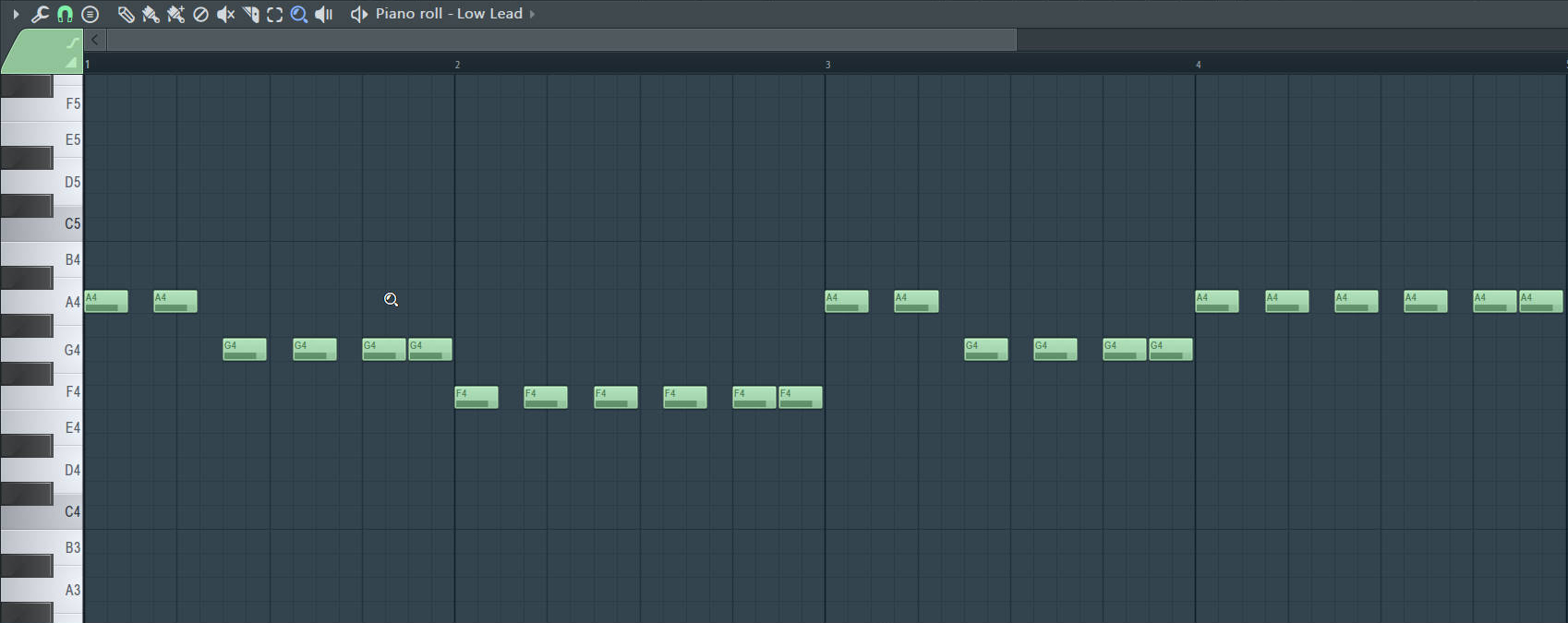 How to layer chords like audien hexwebz Images
