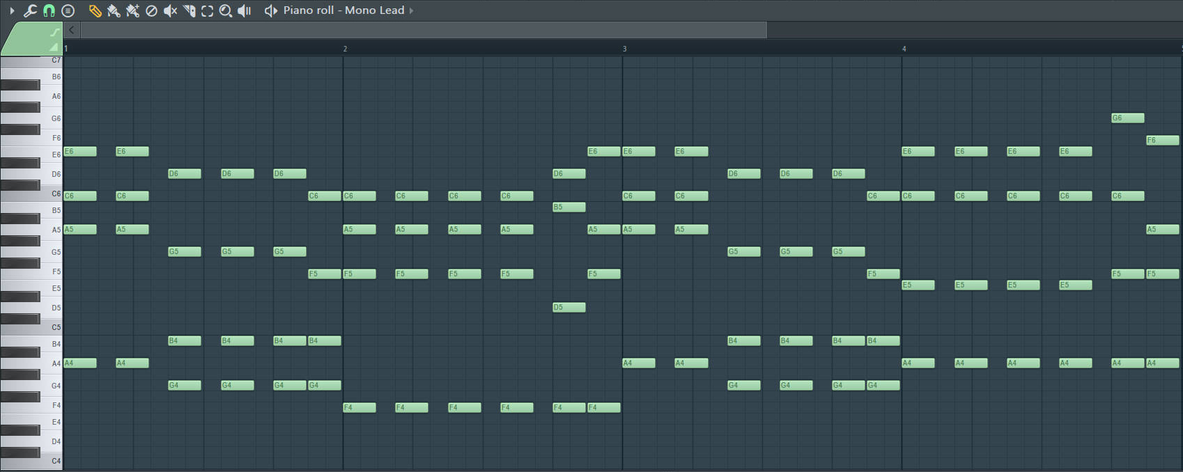 How to layer chords like audien hexwebz Gallery