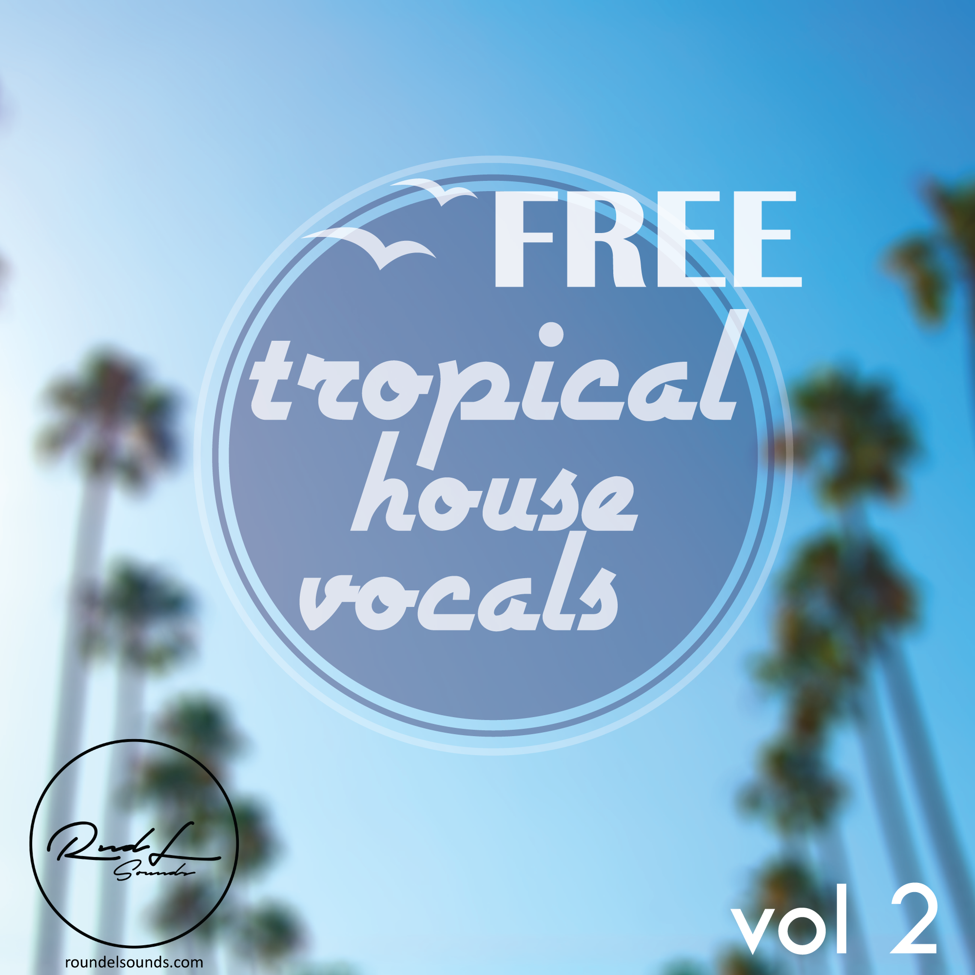 Ultimate list of free tropical house samples for Classic house vocal samples
