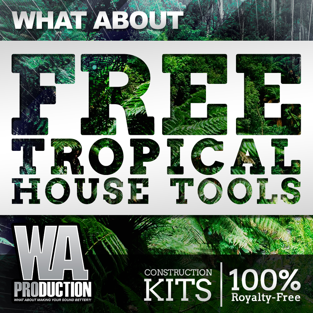 Superior Free House Samples #2: WA Production