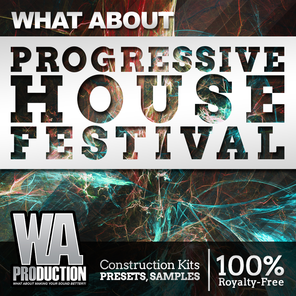 Charming Free House Samples #5: WA Production