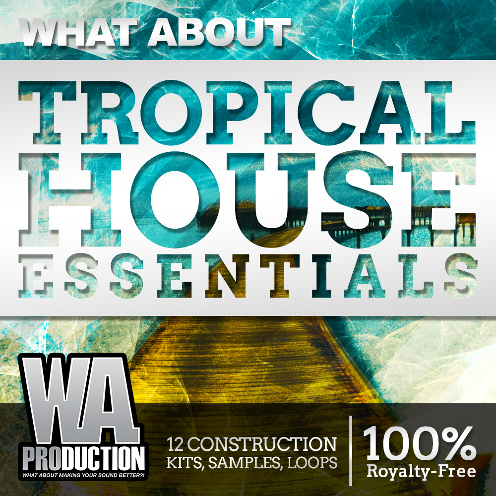Awesome Free House Samples #1: WA Production
