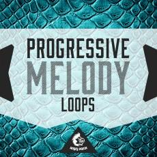 Progressive Melody Loops