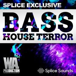 SPLICE EXCLUSIVE: Bass House Terror