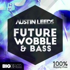 Austin Leeds: Future House Wobble & Bass