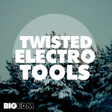 Twistet Electro Tools