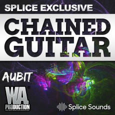 SPLICE EXCLUSIVE: Chained Guitar