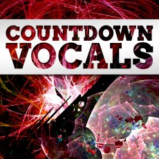Countdown Vocals