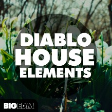 Diablo House Elements