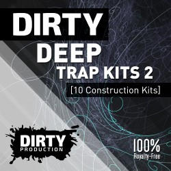Dirty: Deep Trap Kits 2