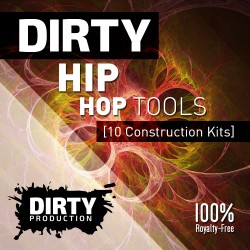 Dirty: Hip Hop Tools