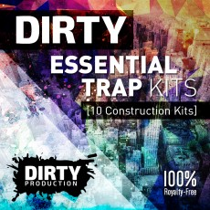 Dirty: Essential Trap Kits