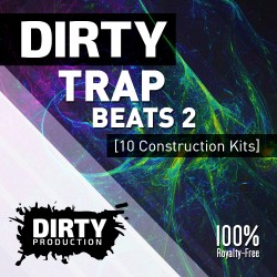 Dirty: Trap Beats 2