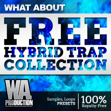 What About: FREE Hybrid Trap Collection