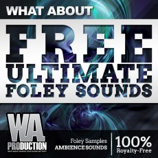 What About: Free Ultimate Foley Sounds