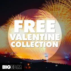 FREE Valentine Collection
