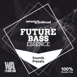 Redhead Roman: Future Bass Essence