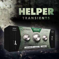 HELPER Transients