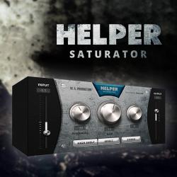 HELPER Saturator