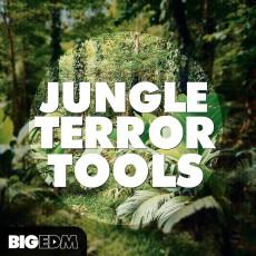 Jungle Terror Tools