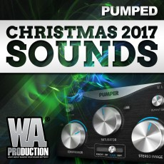 Pumped: Christmas 2017 Sounds