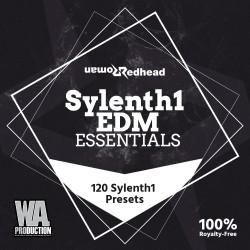 Redhead Roman: Sylenth1 EDM Essentials