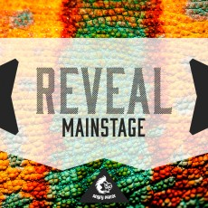 Reveal Mainstage