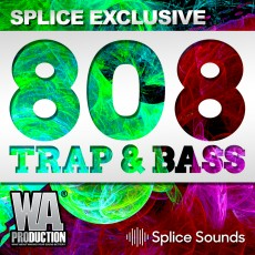 SPLICE EXCLUSIVE: Dirty 808 Trap & Bass