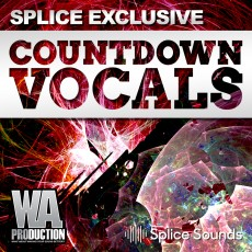 SPLICE EXCLUSIVE: Countdown Vocals
