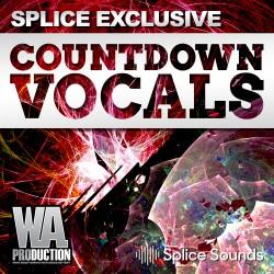 SPLICE EXCLUSIVE: Countdown Vocals