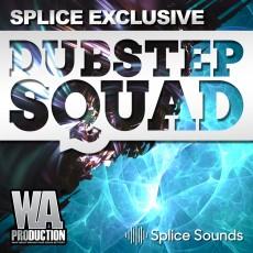 SPLICE EXCLUSIVE: Dubstep Squad
