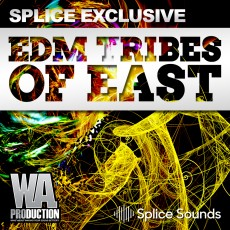 SPLICE EXCLUSIVE: EDM Tribes Of East