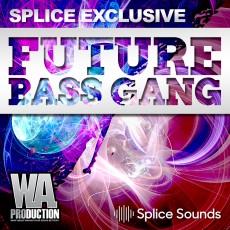SPLICE EXCLUSIVE:  Future Bass Gang