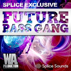 SPLICE EXCLUSIVE:  Future Bass Gang