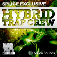 SPLICE EXCLUSIVE: Hybrid Trap Crew