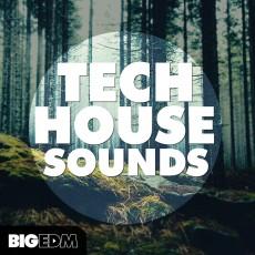 Big EDM: Tech House Sounds