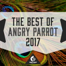 The Best Of Angry Parrot 2017