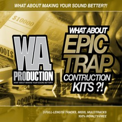 What About: Epic Trap Construction Kits