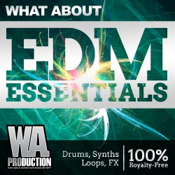 What About: EDM Essentials