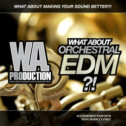 What About: Orchestral EDM
