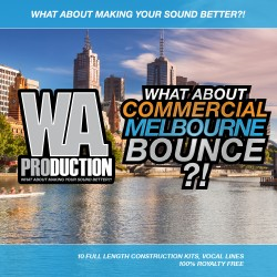 What About: Commercial Melbourne Bounce