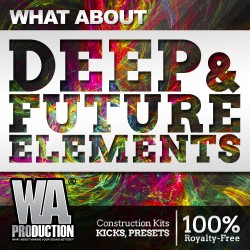 What About: Deep & Future Elements