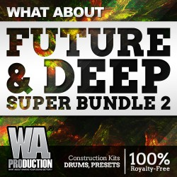 What About: Future & Deep Super Bundle 2