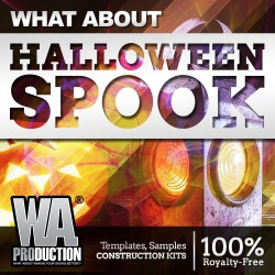 What About: Halloween SPOOK | OUT NOW!