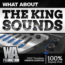 The KING Sounds