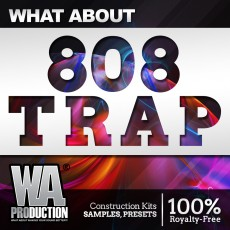 What About: 808 Trap